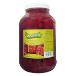 1Maraschino Red Cherry 4Btls x 128 Oz