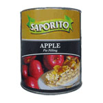 3Apple Pie Filling 6Tins x 3.18 kg