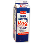 anchor uht whipping cream 1l